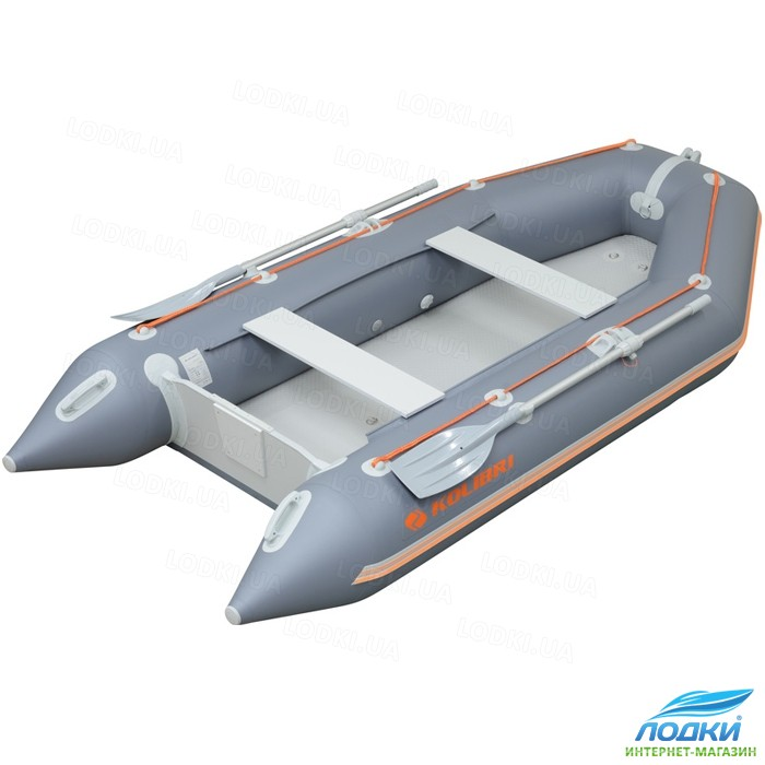 купить лодку пвх колибри км 330 в минске