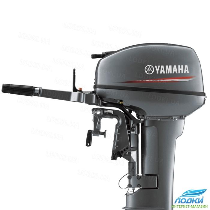 модели лодочного мотора yamaha