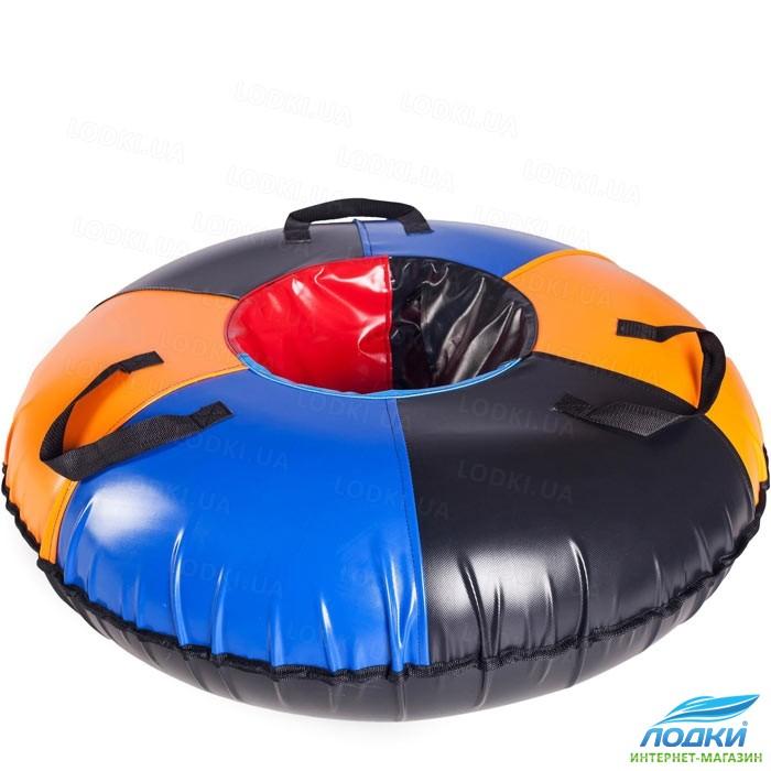 ватрушка для лодки