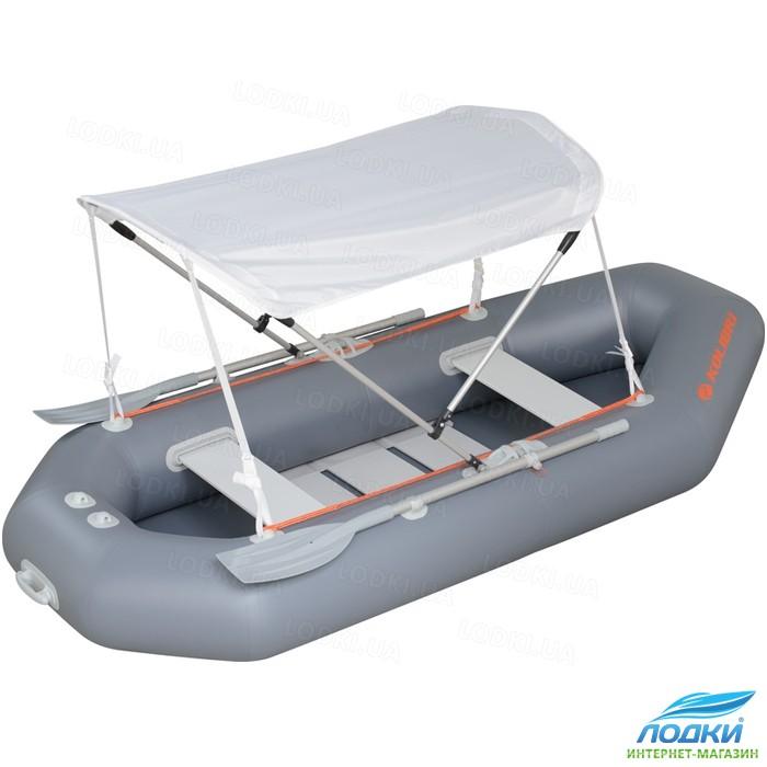 тент к надувной лодке колибри 300
