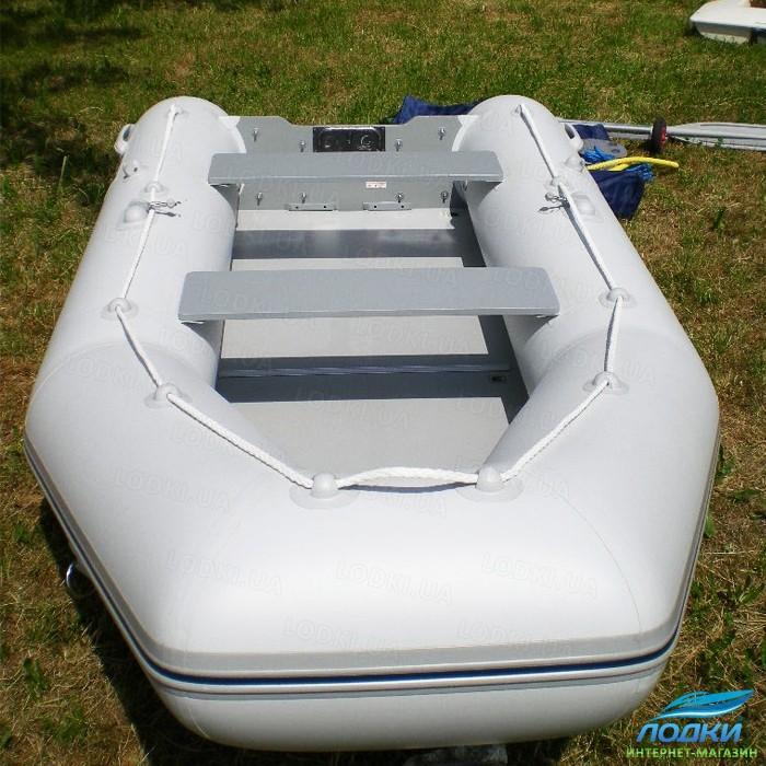лодка надувная бриг 330