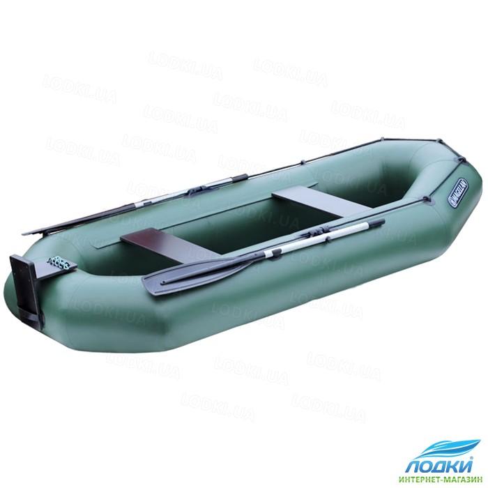 сколько стоит лодка аква 240