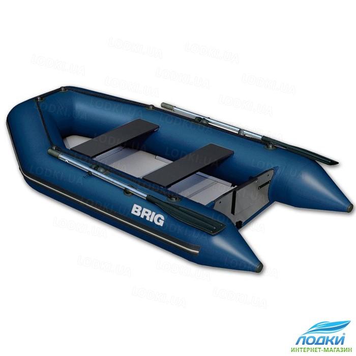 лодка комфорт 265