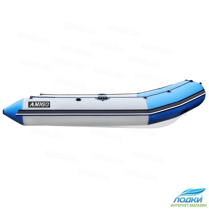 лодка с пвх шторм днепропетровск