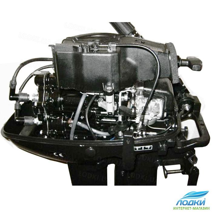 увеличить мощность лодочного мотора парсун
