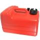 Топливный бак  без датчика уровня 12л C14541 - 1