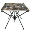 Складной набор MAC стол и 4 стула камуфляж CZ5-5 - 1