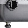 Электрический насос высокого давления для надувной лодки HB-530A воздушная турбинка - 5