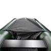 Носовой рундук для надувной лодки БАРК - 1