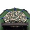Носовой рундук для надувной лодки БАРК - 3