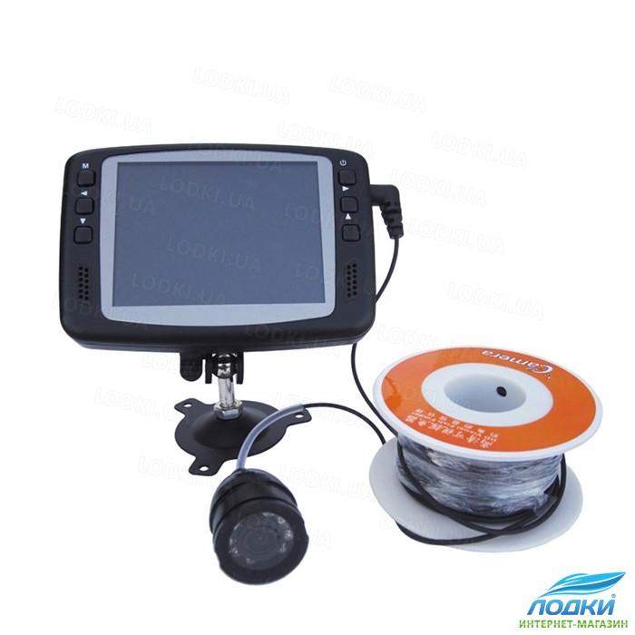Подводная видеокамера для рыбалки 67638d0fd68cf1ff8ff8167452835a52