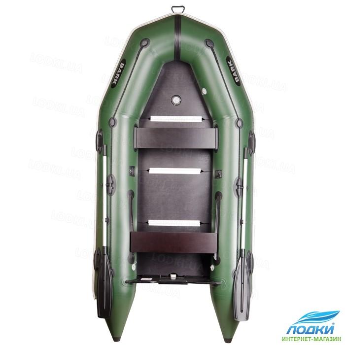 лодка пвх 310 барк