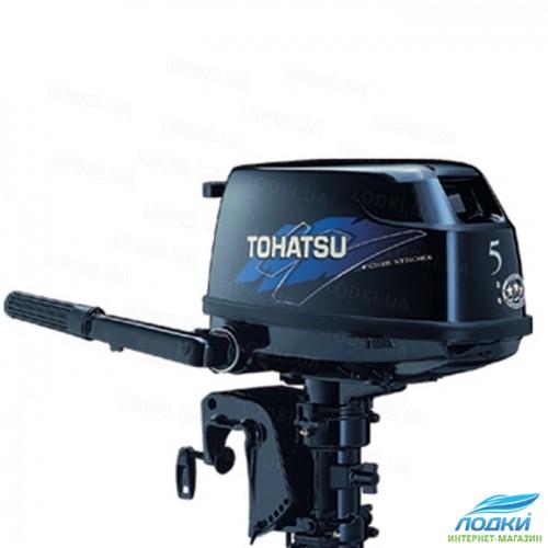 лодочные моторы tohatsu купить в петербурге