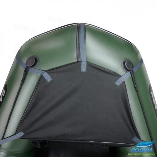 Носовой рундук для надувной лодки БАРК