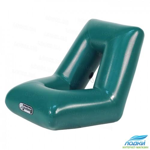 надувное сидение для лодки омега