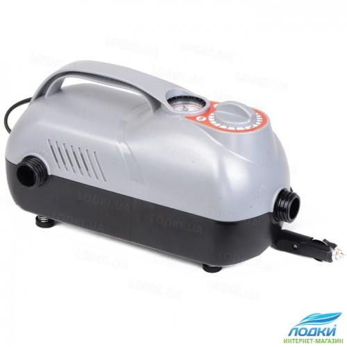 Электрический насос высокого давления для надувной лодки HB-530A воздушная турбинка
