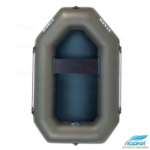 Надувная лодка STORM ST190 гребная