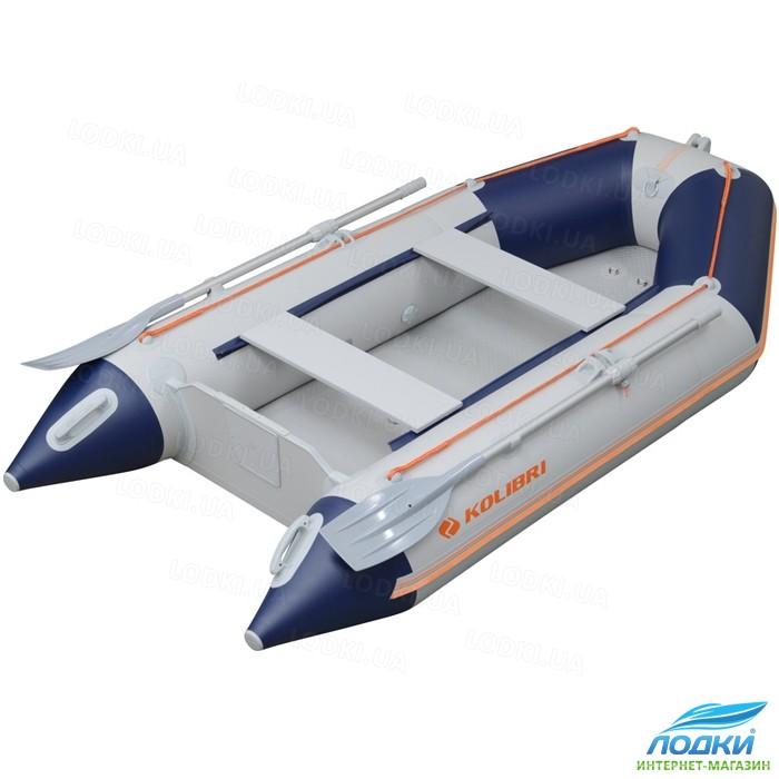 производитель лодок колибри официальный сайт