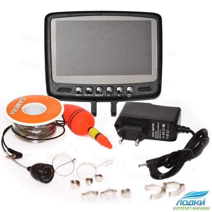 купить видеокамеру для рыбалки налобную
