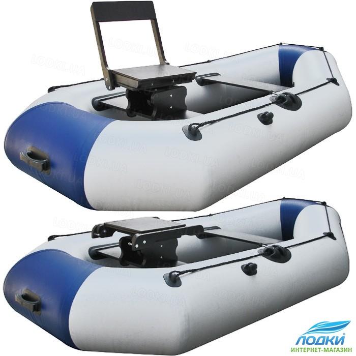 Надувной кресло для надувной лодки