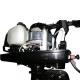 Лодочный мотор PARSUN T2.6C BMS двухтактный - 3