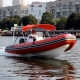 Надувная лодка STORM RIB AMIGO 510V моторная - 4