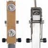 Транцевые колеса автомат для надувной лодки нержавейка - 4