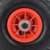 Транцевые колеса автомат для надувной лодки нержавейка - 6
