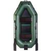 Надувная лодка STORM ST249DT гребная - 6