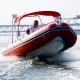 Надувная лодка STORM RIB AMIGO 510V моторная - 3
