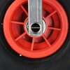 Транцевые колеса автомат для надувной лодки нержавейка - 7