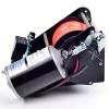Якорная лебедка Stronger SH 35 Steel Hands для скрытой установки - 5