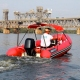 Надувная лодка STORM RIB AMIGO 510V моторная - 6
