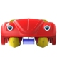 Водный велосипед Kolibri mini Beetle - 1