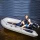 Надувная лодка Parsun 300 моторная - 4
