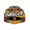 Буксируемый баллон плюшка WOW SUPER TНRILLER 3Р - 1