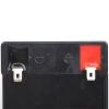 Аккумулятор для эхолота 7 Ah AMG Fisher 12v - 4