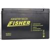 Аккумулятор для эхолота 7 Ah AMG Fisher 12v - 1