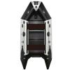 Килевая моторная лодка AquaStar D-249 надувная - 1