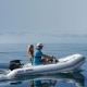 Надувная лодка Brig Falcon Tenders F360 моторная RIB - 4