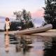 Надувная лодка Parsun 300 моторная - 6