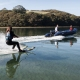 Надувная лодка Brig Falcon Riders F400 моторная RIB - 1