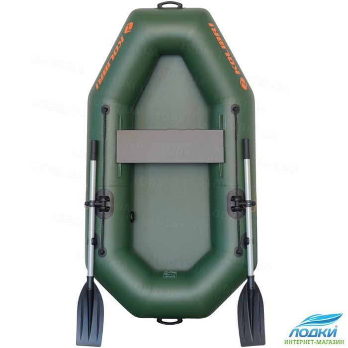 куплю лодку колибри 190