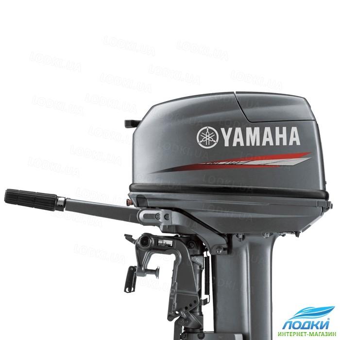 лодочные моторы yamaha купить запчасти