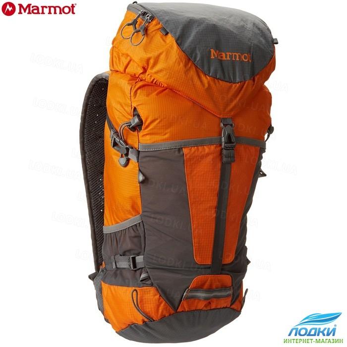 Рюкзак marmot kompressor summit купить акрос рюкзаки