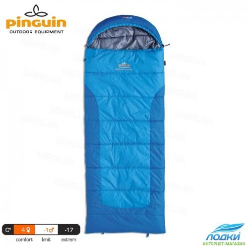 Спальный мешок Pinguin Blizzard Junior