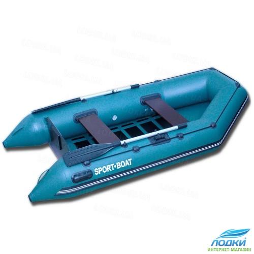 Моторная лодка Sport Boat N290LS надувная