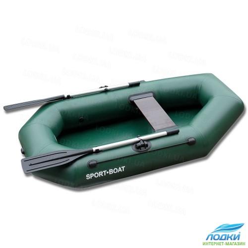 купить лодку sport boat