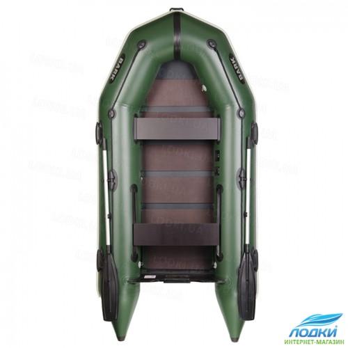 Надувная лодка BARK BT-290 моторная