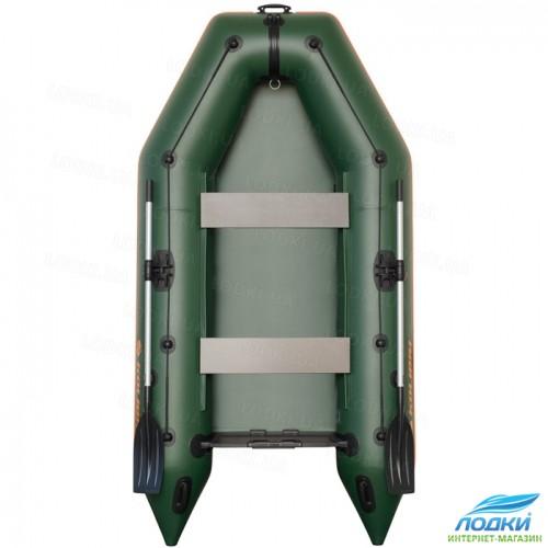 Надувная лодка Kolibri KM-300 моторная